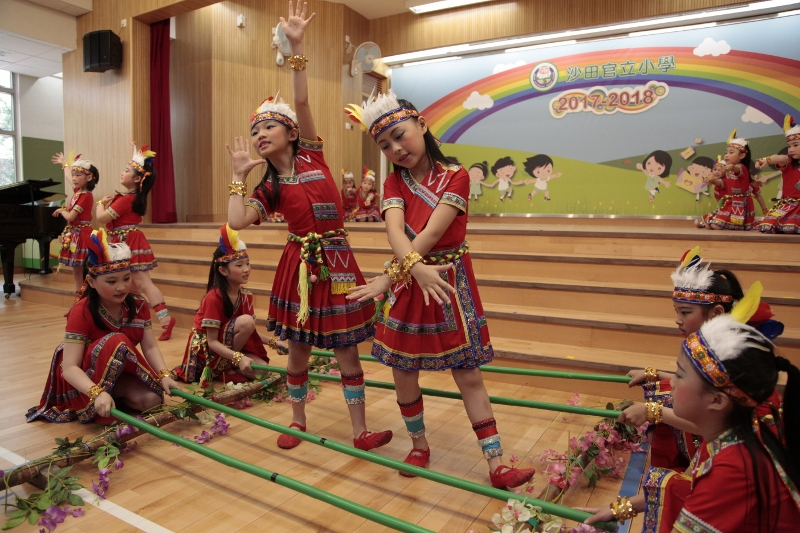 Children Dance Team1