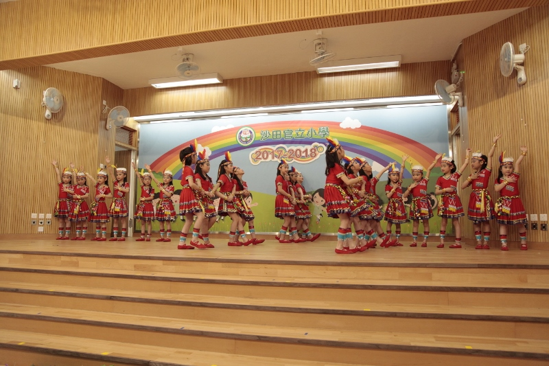 Children Dance Team2
